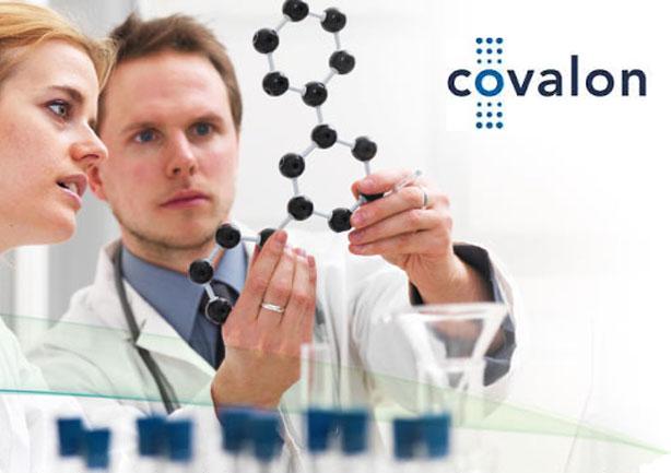 Covalon Lands Distribution Deal With Medline