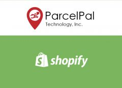 ParcelPal Launches Shopify App to Enable On-Demand Delivery