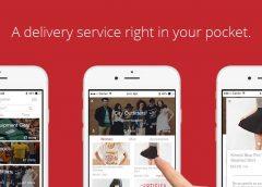 ParcelPal Partners with Online Ordering Platform Provider
