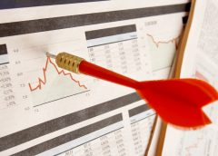 Dollar Cost Averaging into Equities