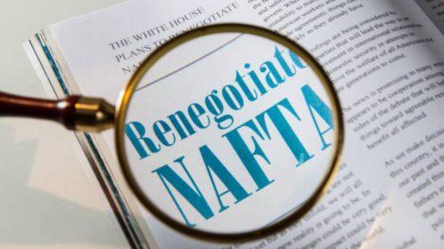 Retooling NAFTA: Canada faces harsh economic truths