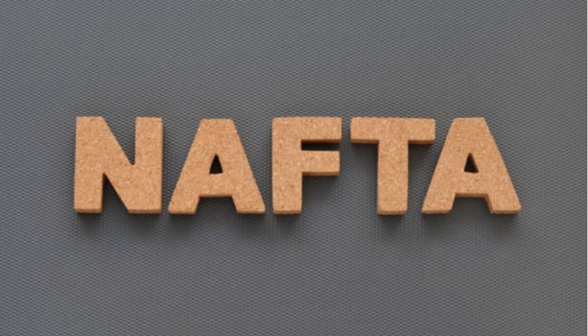 Canada should accept increased competition under new NAFTA