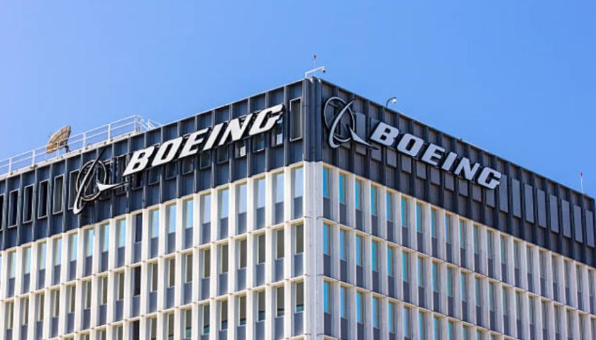 Boeing launches PR campaign touting economic contribution to Canada