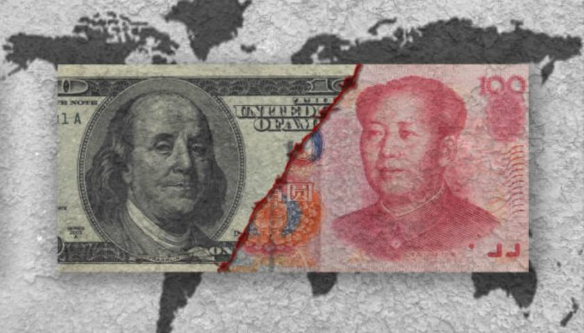 China's unsettling leverage over America