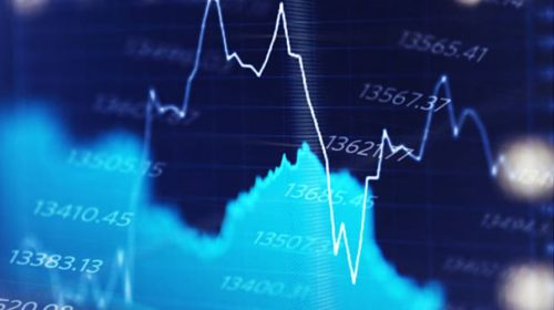 Energy stocks lift TSX, U.S. markets flat after Federal Reserve announcement