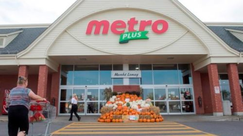 Metro says it's in talks with Jean Coutu about possible merger