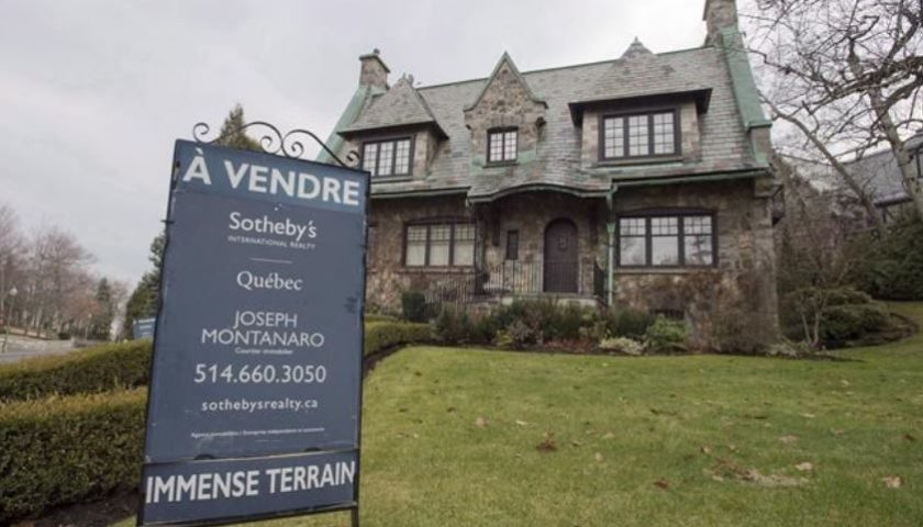 Montreal emerges as luxury real estate 'hot spot,' Sotheby's report says