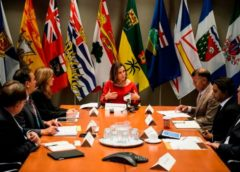 NAFTA talks in Canada could result in energy agreement with Mexico