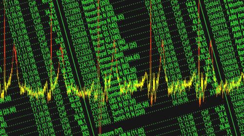 Toronto stock market rises modestly, Canadian dollar edges up