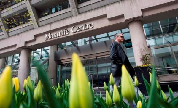 TTC suing Manulife for alleged negligence related to benefits fraud scheme