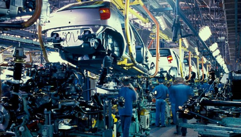 Post-recession investments in Canada's auto sector far below the crash: report