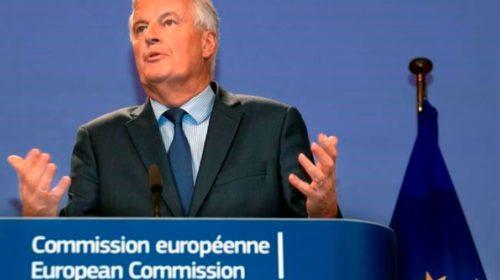 Divorce bill deadlock: EU laments progress on Brexit
