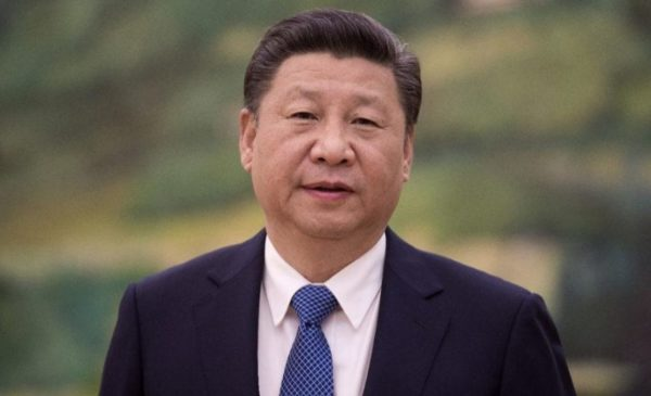 Xi urges stronger Chinese stand against 'grim' challenges