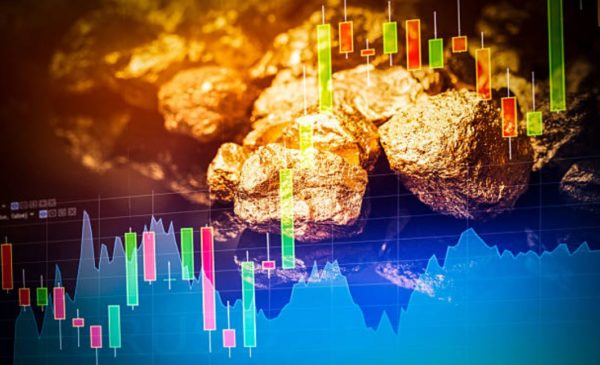 Metals and energy shares lead TSX higher, as oil and gold prices climb