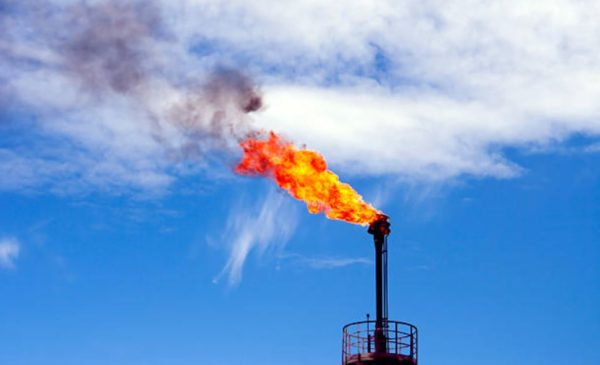 Industry may face new costs over methane cuts after high emissions reading