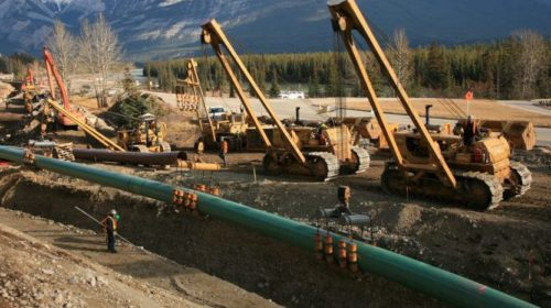 Pipeline approval put Alberta's needs ahead of B.C.'s oil-spill concerns